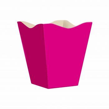 Cachepot Vintage Liso Grande 10pc Pink