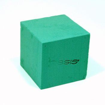 Espuma Floral Cubo T02 24pc Verde