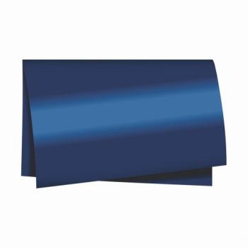 Poli Sujinho Liso 49cmx69cm 50fls Azul Escuro