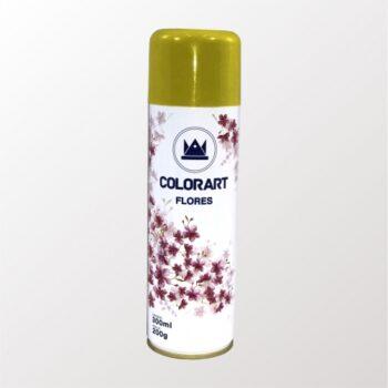 Spray Para Flores 300ml Ouro