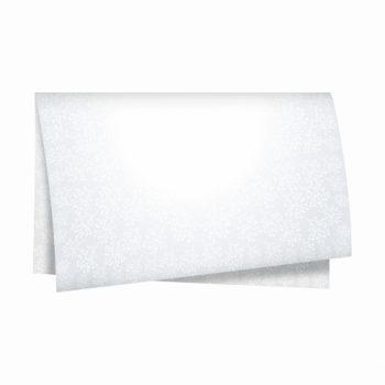 Poli Shadow 69cmx69cm 50fls Branco