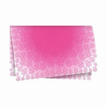 Poli Shadow 69cmx69cm 50fls Pink