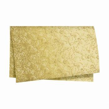 Poli Versailles 49cmx69cm 50fls Ouro