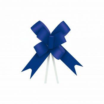 Laço Maxi FM 100L 16mmx34cm 10pc Azul Escuro