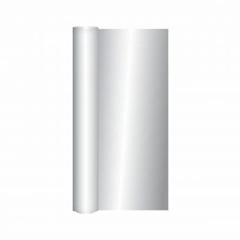 Poli Rolinho Liso 40 Nr 90cmx100cm 25fls Incolor